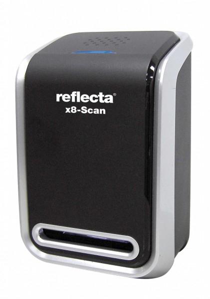 Reflecta x8 - Scanner pentru filme 35mm 0