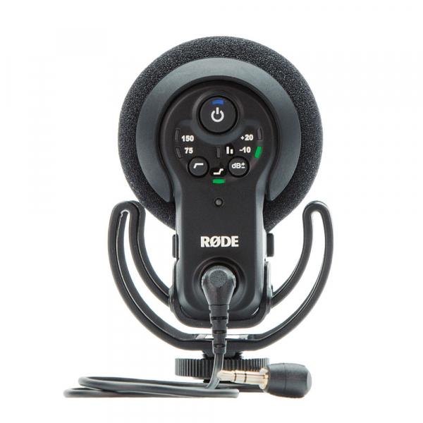 Rode Videomic Pro+ - Microfon de camera directional 2
