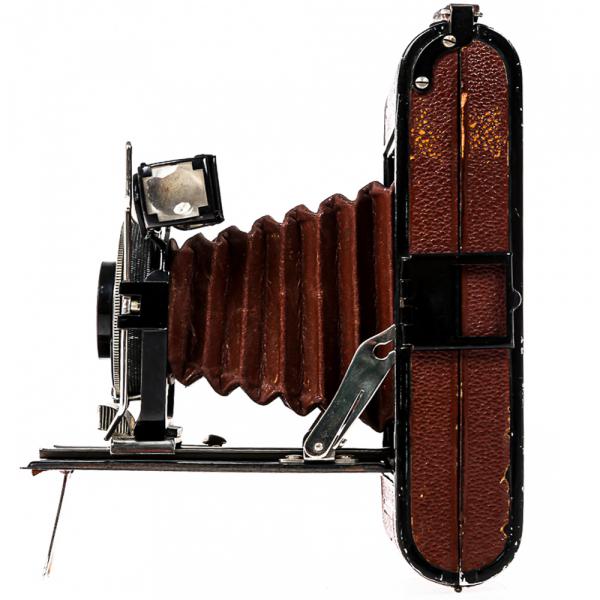 Roll Primar- Carl Zeiss Jena Tessar4,5/105mm [3]