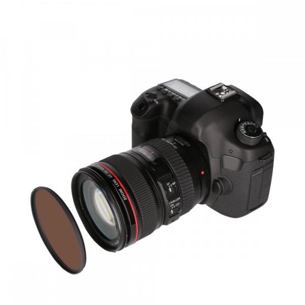 Rollei 49mm Filtru Neutral ND64 PREMIUM 4