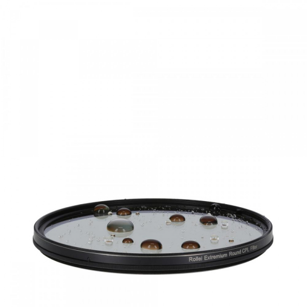 Rollei 49mm Filtru Polarizare Circulara EXTREMIUM 2