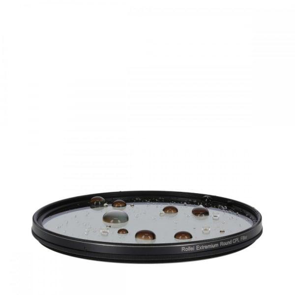 Rollei 52mm Filtru Polarizare Circulara EXTREMIUM 2