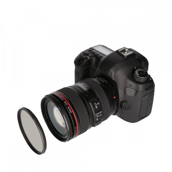 Rollei 55mm Filtru Polarizare Circulara EXTREMIUM 5