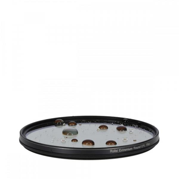 Rollei 55mm Filtru Polarizare Circulara EXTREMIUM 2