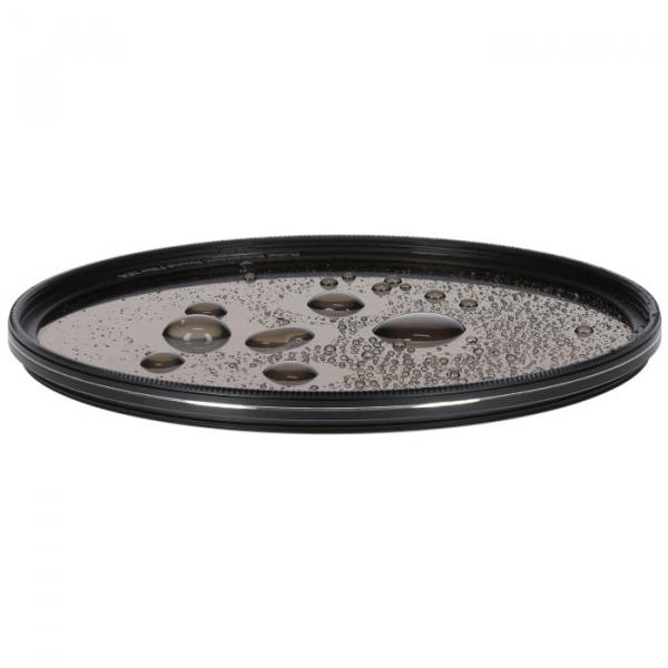 Rollei 55mm Set 3 Filtre (UV / CPL / ND8) Extremium 3