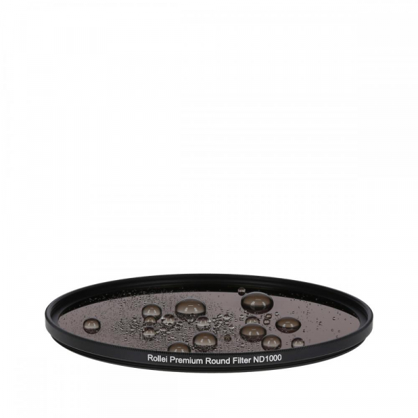 Rollei 62mm Filtru Neutral ND1000 PREMIUM 3