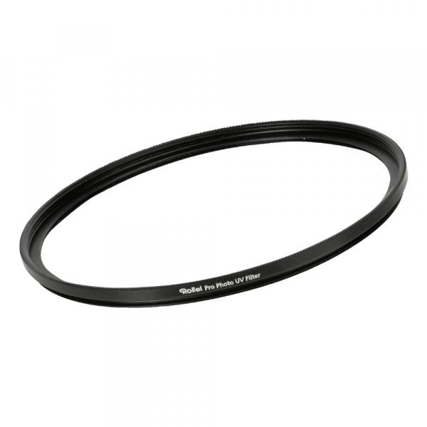Rollei 62mm filtru UV PROFI 2