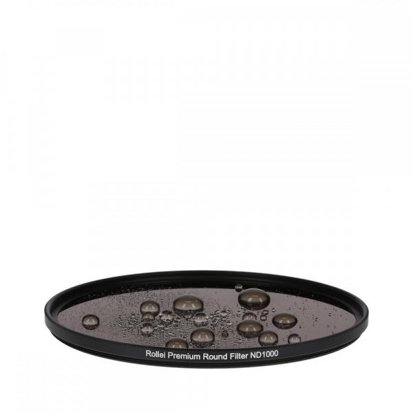 Rollei 77mm Filtru Neutral ND1000 PREMIUM 3