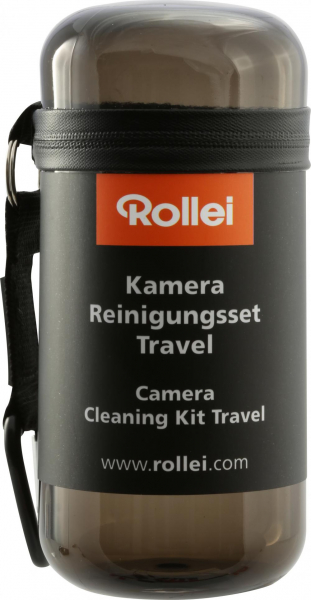 Rollei Camera Cleaning Travel - Kit curatare echipament foto 3