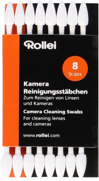 Rollei RE:FRESH Kit curatare camere cu senzor FULL FRAME 6