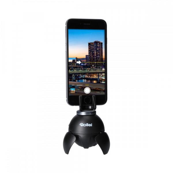 Rollei Smart ePano 360 - cap panoramic pentru smartphone si GoPro 3