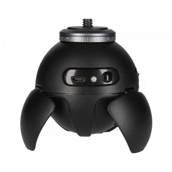 Rollei Smart ePano 360 - cap panoramic pentru smartphone si GoPro [6]