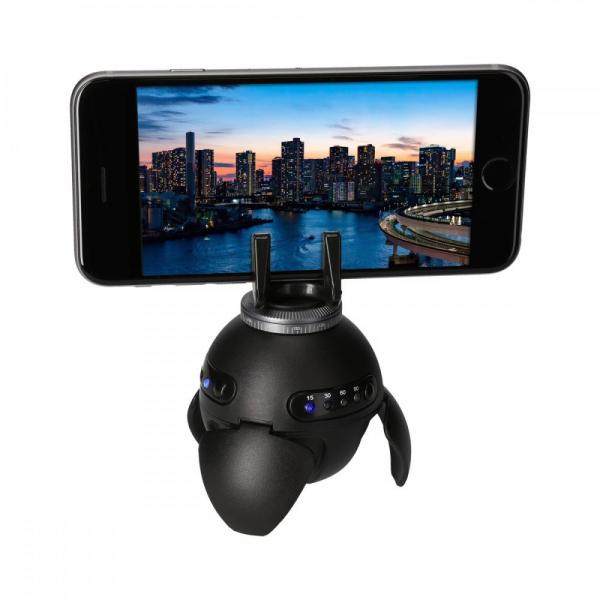 Rollei Smart ePano 360 - cap panoramic pentru smartphone si GoPro 8