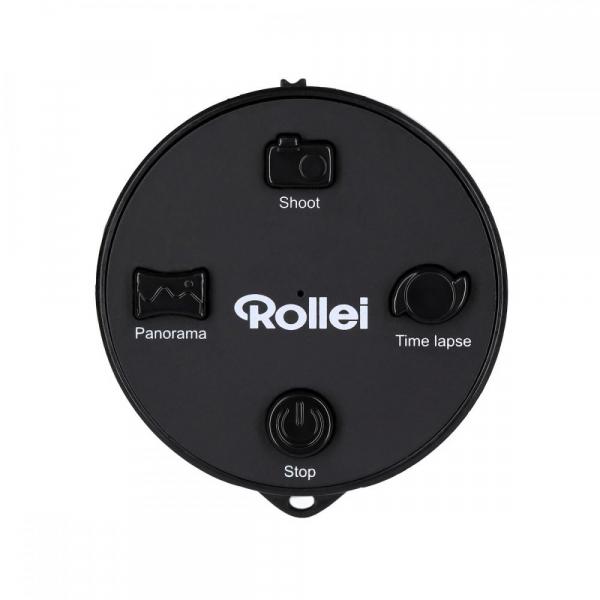 Rollei Smart ePano 360 - cap panoramic pentru smartphone si GoPro 7