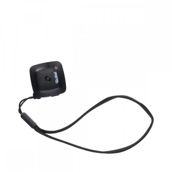 Rollei Smart Photo Selfie Stick cu suport de telefon si mini trepied , verde/negru 5