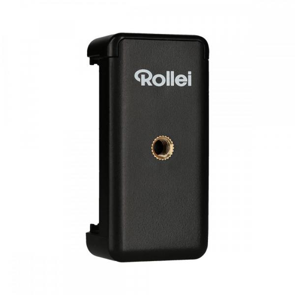 Rollei Smartphone Tripod Traveler - trepied cu suport pentru telefon 6
