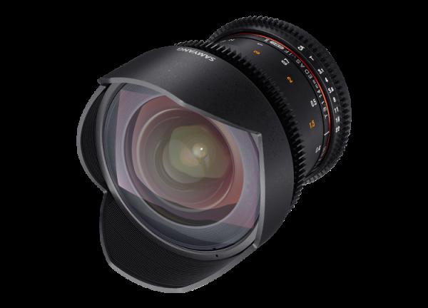 Samyang 14mm T3.1 VDSLR ED AS IF UMC II - Nikon F [3]