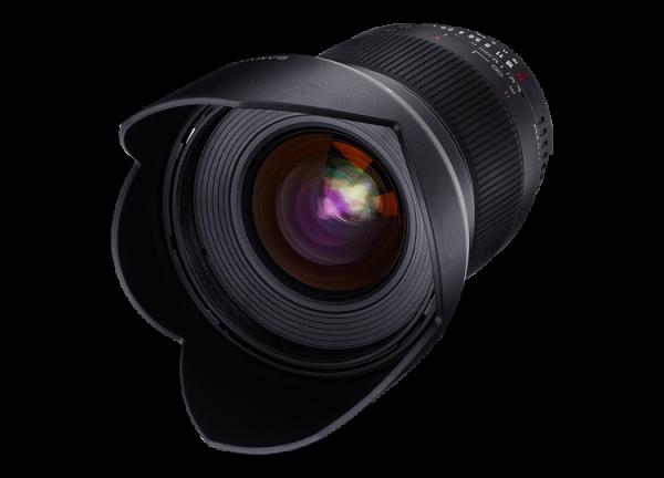 Samyang 16mm f/2 ED AS UMC CS - Canon EF-S 3