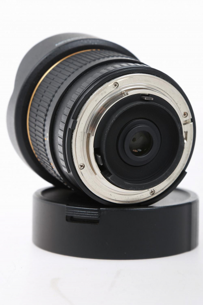 Samyang 8mm F3.5 , montura Sony E - (S.H.) 2
