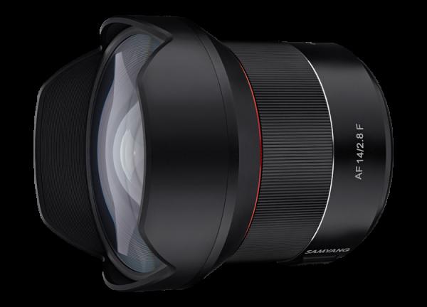 Samyang AF 14mm f/2.8 F - Nikon F 0