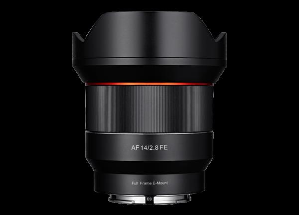 Samyang AF 14mm f/2.8 - Sony E 1