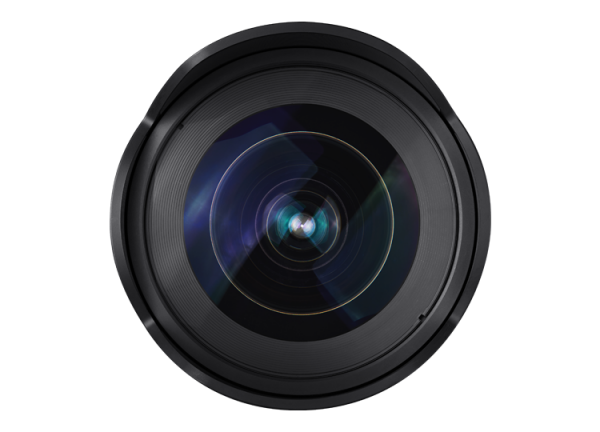 Samyang AF 14mm f/2.8 - Sony E 2