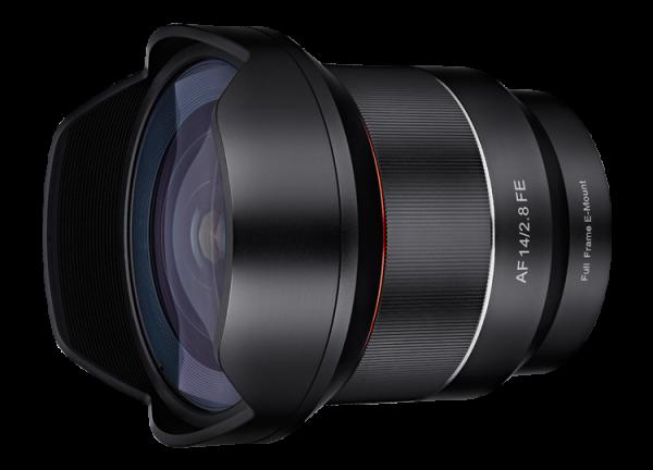 Samyang AF 14mm f/2.8 - Sony E 0