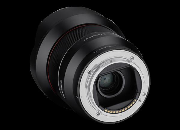 Samyang AF 14mm f/2.8 - Sony E 4