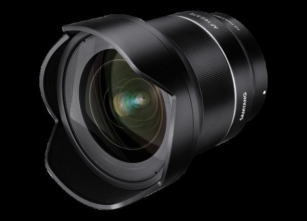 Samyang AF 14mm f/2.8 - Sony E 3