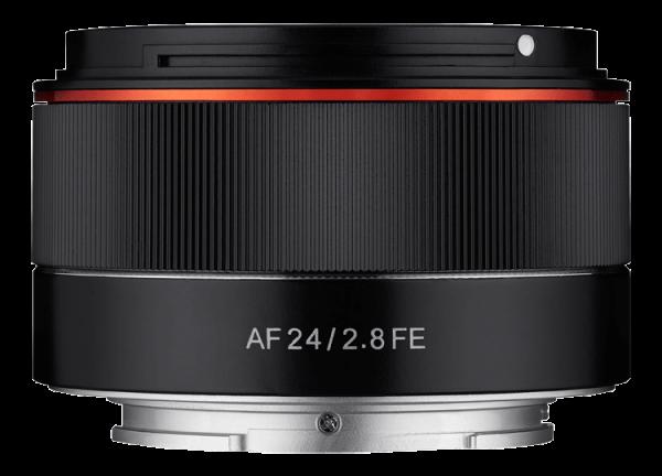 Samyang AF 24mm F2.8 - Sony FE 0