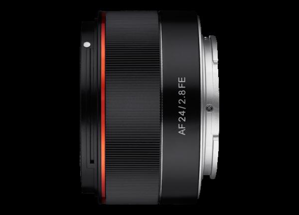 Samyang AF 24mm F2.8 - Sony FE 1