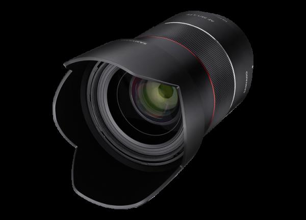 Samyang AF 35mm f/1.4 - Sony E [3]