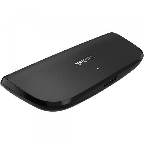 SanDisk ImageMate Pro USB 3.0 Reader (SSDR-489-G47) 1