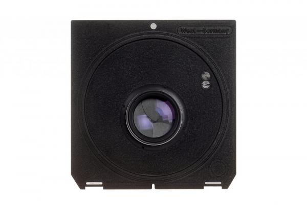 Schneider-Kreuznach Repro-Claron 210mm f/9 pentru Linhof (S.H.) [4]