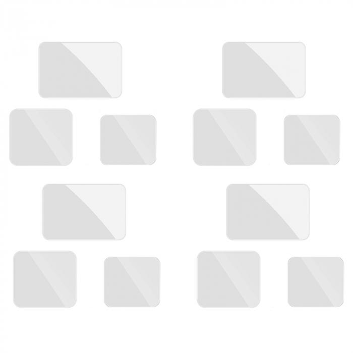 Set de folii de protecție a ecranului ultra transparente pentru Gopro9 - GP-FLM-902 [9]