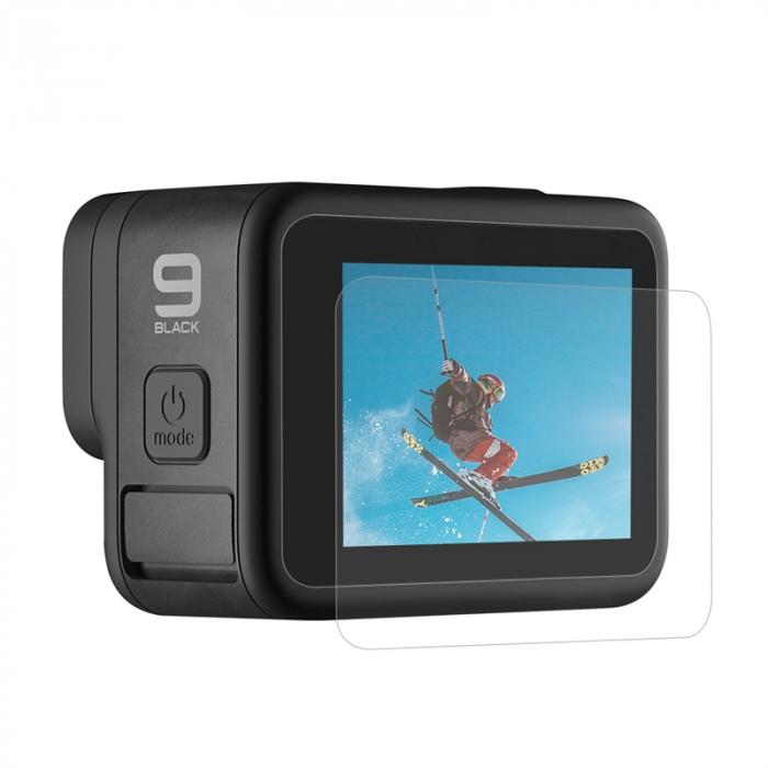Set de folii de protecție a ecranului ultra transparente pentru Gopro9 - GP-FLM-902 [17]