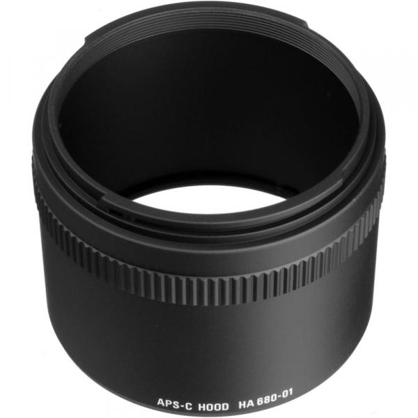 Sigma 105mm f/2.8 EX DG OS HSM Macro - montura  Nikon [4]