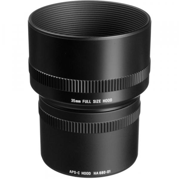 Sigma 105mm f/2.8 EX DG OS HSM Macro - montura  Nikon [5]