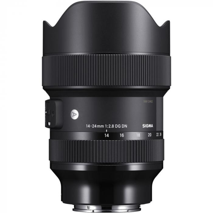 Sigma 14-24mm F2.8 DG HSM ART - obiectiv Mirrorless montura Panasonic L [0]