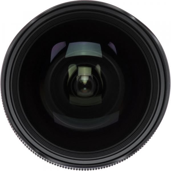 Sigma 14-24mm Obiectiv Foto DSLR F2.8 DG HSM Montura Canon EF 3