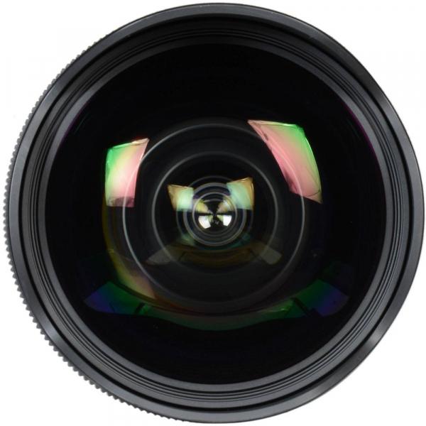 SIGMA 14mm f/1.8 DG HSM ART- Canon EF 9