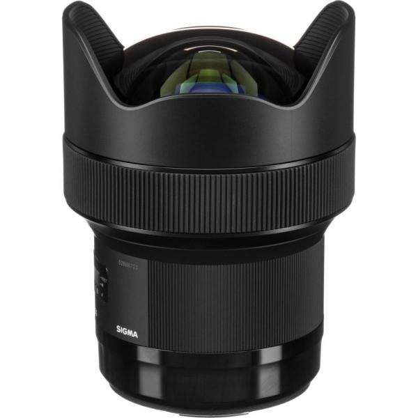 Sigma 14mm f/1.8 DG HSM ART -   obiectiv Mirrorless - montura L pentru Full Frame 0