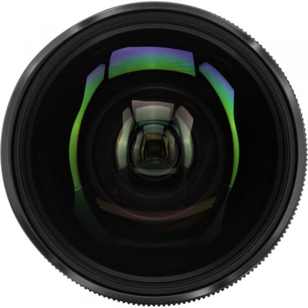 Sigma 14mm f/1.8 DG HSM ART - obiectiv Mirrorless montura Sony E 3