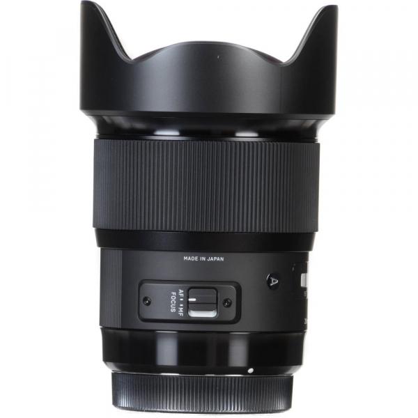 Sigma 20mm f/1.4 DG HSM ART - Nikon 7