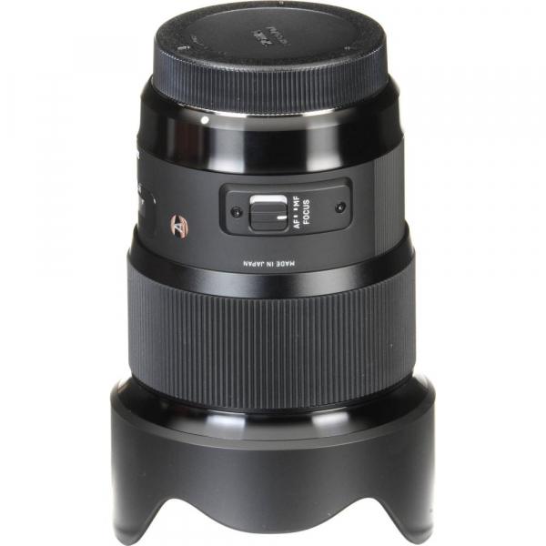 Sigma 20mm f/1.4 DG HSM ART - Nikon 6
