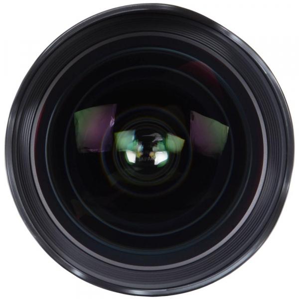 Sigma 20mm f/1.4 DG HSM ART - Nikon 3