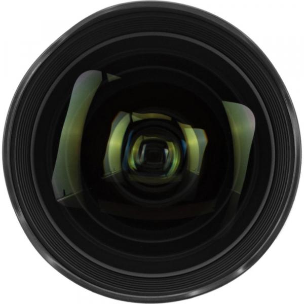 Sigma 20mm f/1.4 DG HSM ART -   obiectiv Mirrorless montura Sony E 3