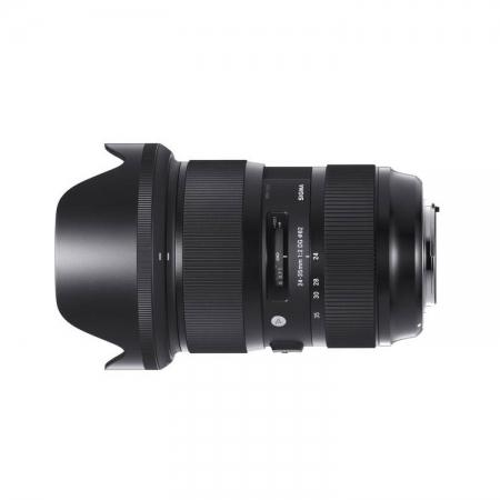 Sigma 24-35mm f/2.0 DG HSM ART - Canon EF 1