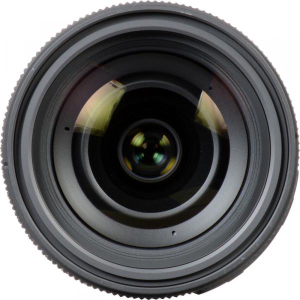 SIGMA 24-70mm f/2.8 OS DG HSM ART- Canon EF 5