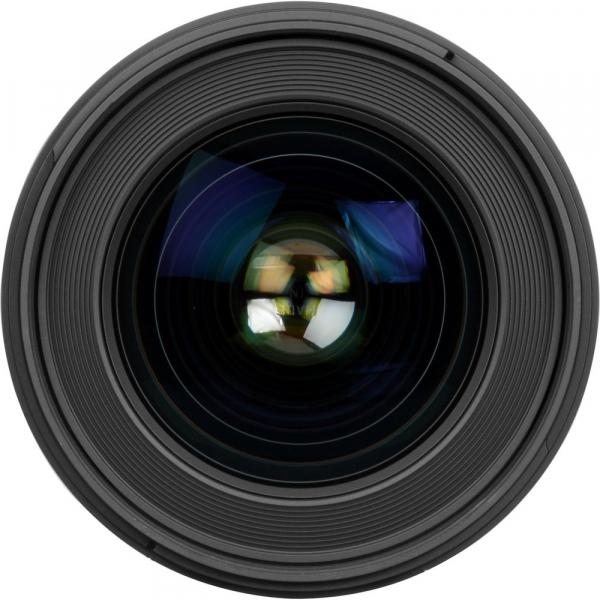 Sigma 24mm f/1.4 DG HSM ART - montura Canon EF [3]